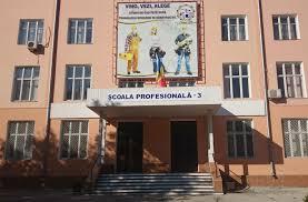 Emisiunea ALMAMATER.MD la Școala Profesională nr. 3 din Chișinău