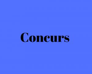Concurs de scurt metraj
